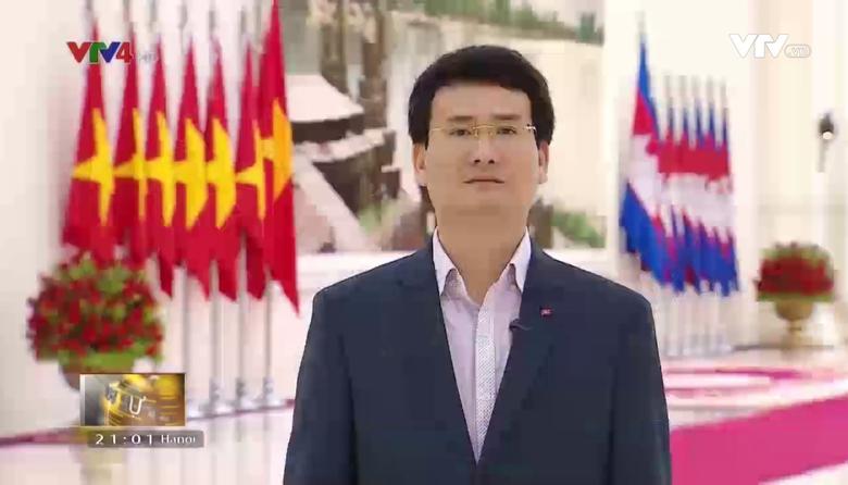 Bản tin tiếng Việt 21h - 25/4/2017