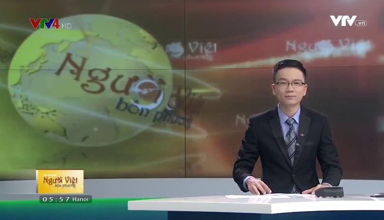 Phỏng vấn Đại sứ Việt Nam tại Áo