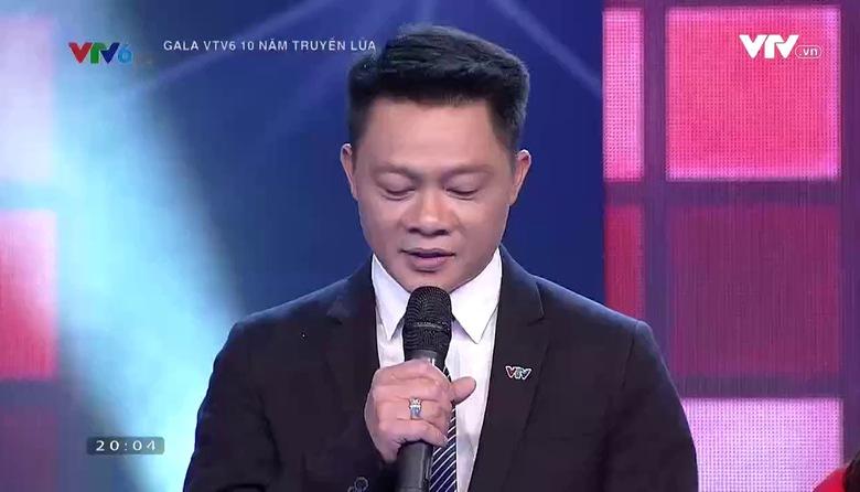 Gala VTV6 10 năm truyền lửa - 29/4/2017