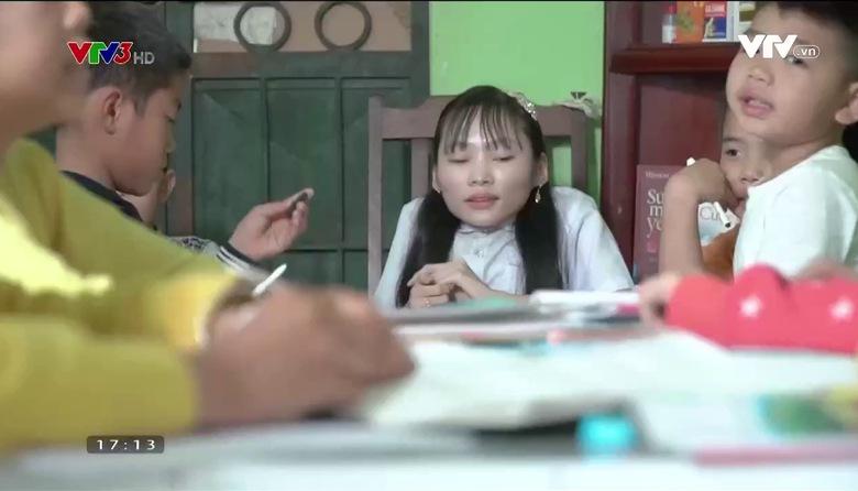 Đẹp Việt: Cô giáo của những ước mơ