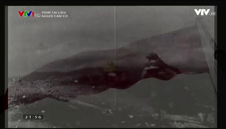 Phim tài liệu: Người cắm cờ
