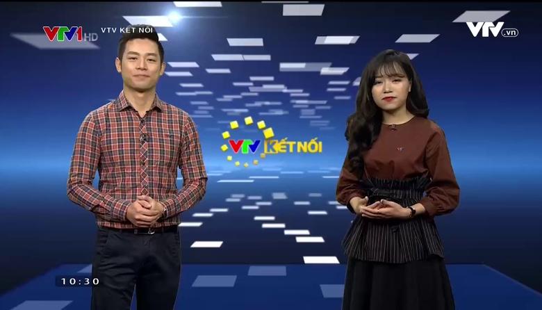 VTV kết nối: Miền Tây muôn nẻo chợ