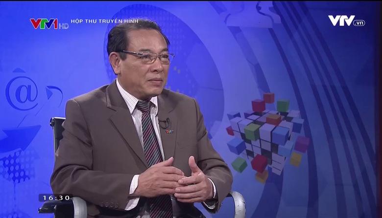 Hộp thư truyền hình: Một số điểm đáng quan tâm của Luật Tố tụng hành chính