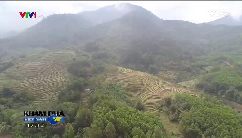 Khám phá Việt Nam: Bình Liêu - dấu ấn mới trên vùng đất mỏ