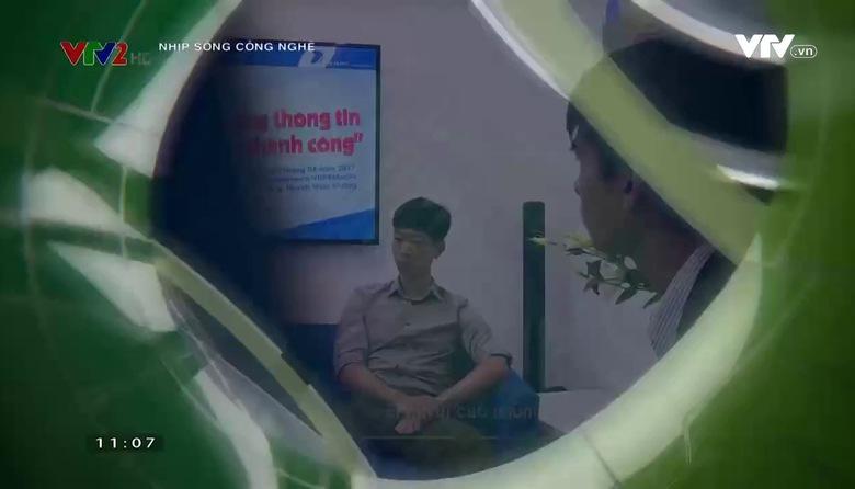 Nhịp sống công nghệ - 09/5/2017