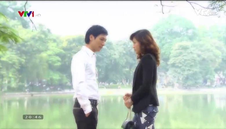 Phim truyện: Nơi ẩn nấp bình yên - Tập 19