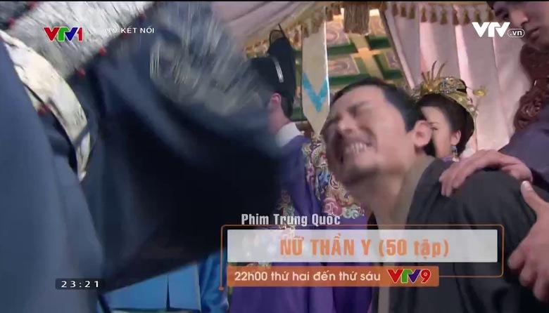 """VTV kết nối: Diễn viên Lương Thế Thành trong phim """"Thảm đỏ"""""""