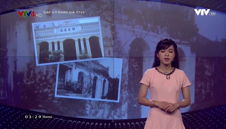 Gặp gỡ khán giả VTV4 - 19/5/2017