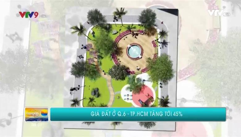 Sáng Phương Nam - 19/5/2017