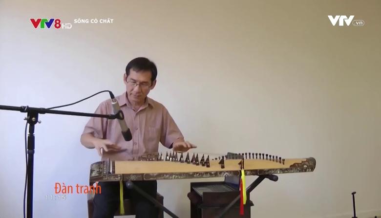 Sống có chất: Nhạc cụ cũng kén người chơi