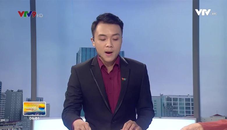 Sáng Phương Nam - 22/5/2017