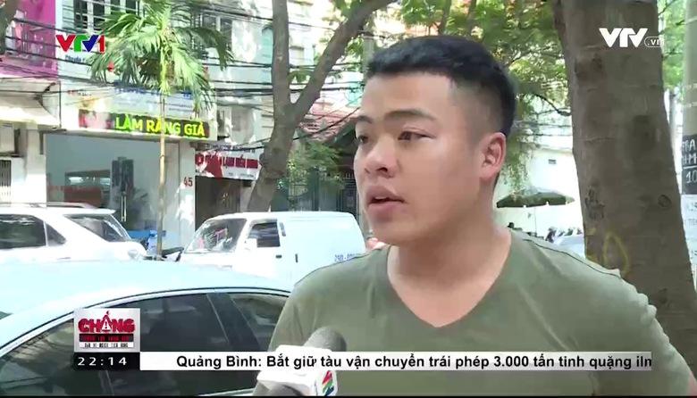 Chống buôn lậu, hàng giả - bảo vệ người tiêu dùng - 25/5/2017