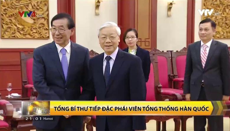 Bản tin tiếng Việt 21h - 25/5/2017