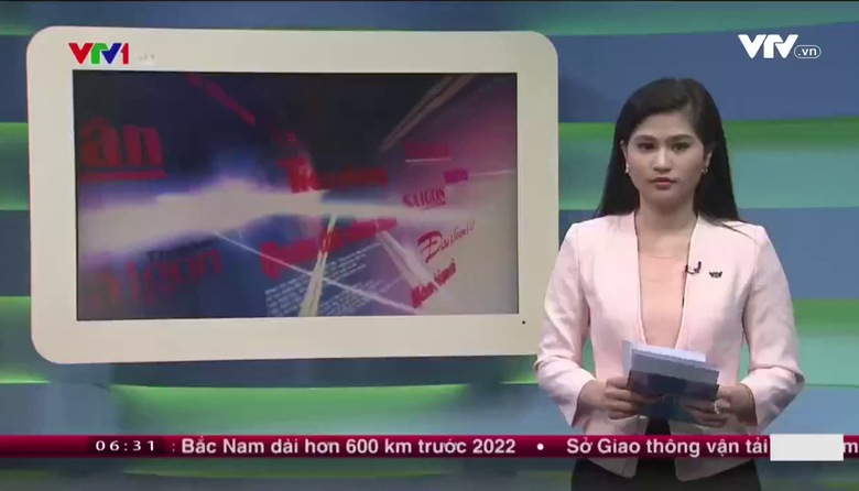 Điểm báo - 27/5/2017