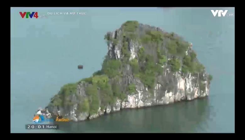 Du lịch và Ẩm thực: Hạ Long - Bản hòa ca giữa thiên nhiên và con người