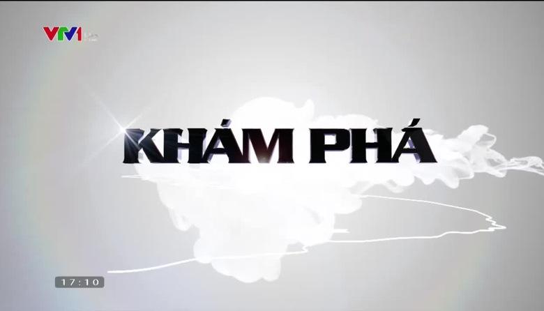 Khám phá Việt Nam: Bộ sưu tập 4000 tiền cổ Việt