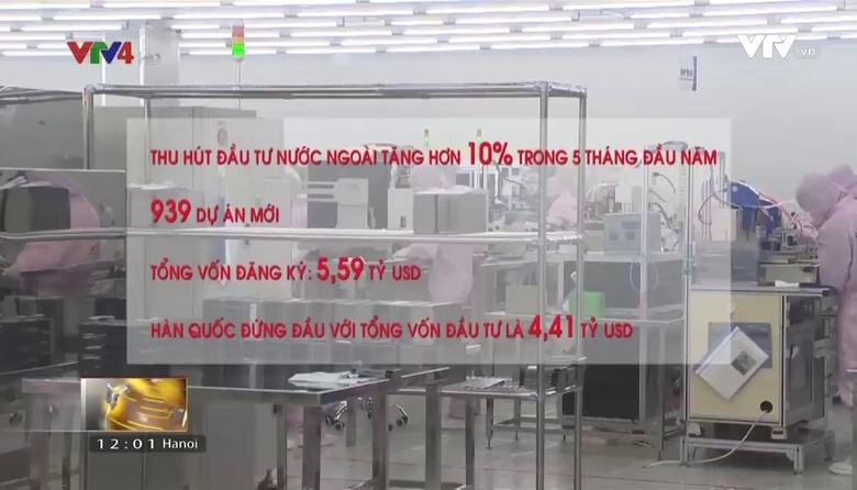 Bản tin tiếng Việt 12h - 27/5/2017