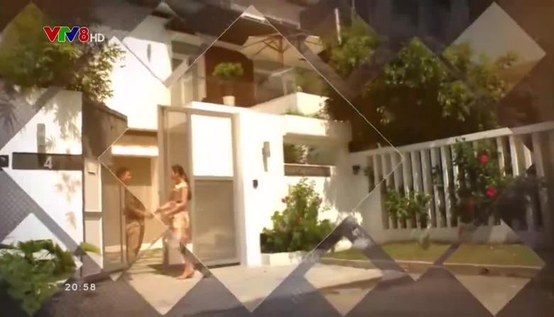Ngôi nhà tôi yêu: Hồn quê Nam Bộ