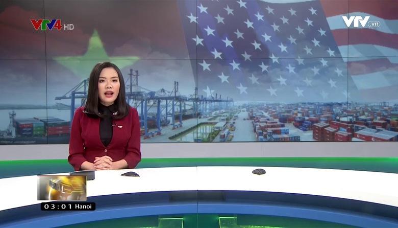 Bản tin tiếng Pháp - 30/5/2017