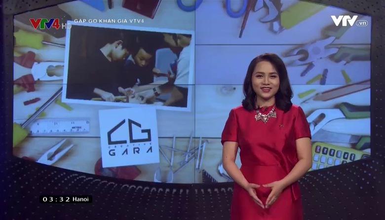 Gặp gỡ khán giả VTV4 - 02/6/2017