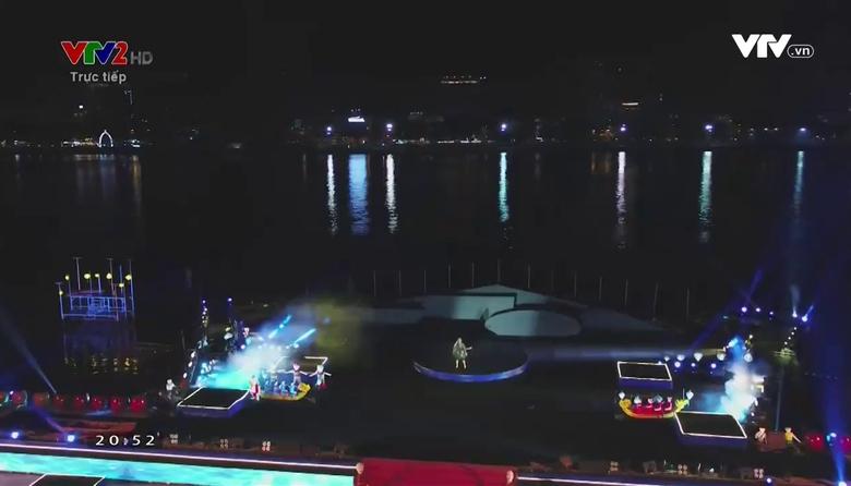 Lễ hội pháo hoa quốc tế Đà Nẵng - Phần 2 - 03/6/2017