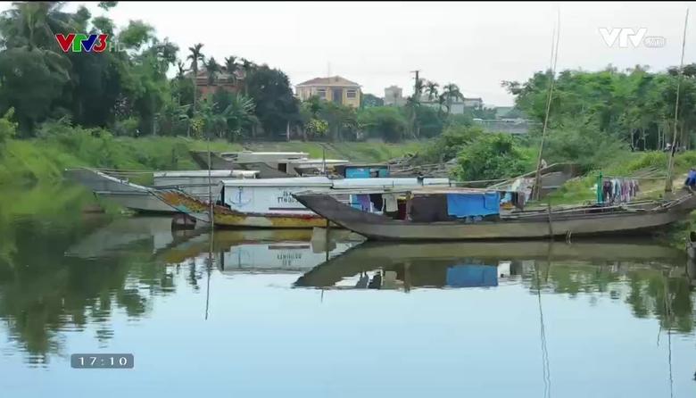 Đẹp Việt: Chuyện cổ tích xóm Vạn đò