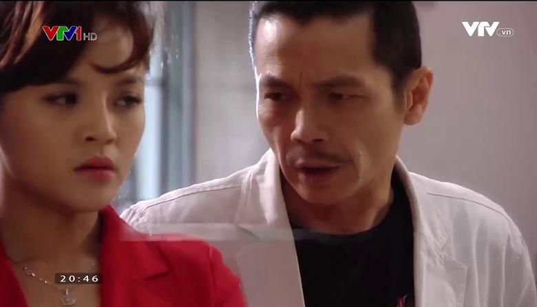 Phim truyện: Nơi ẩn nấp bình yên - Tập 27