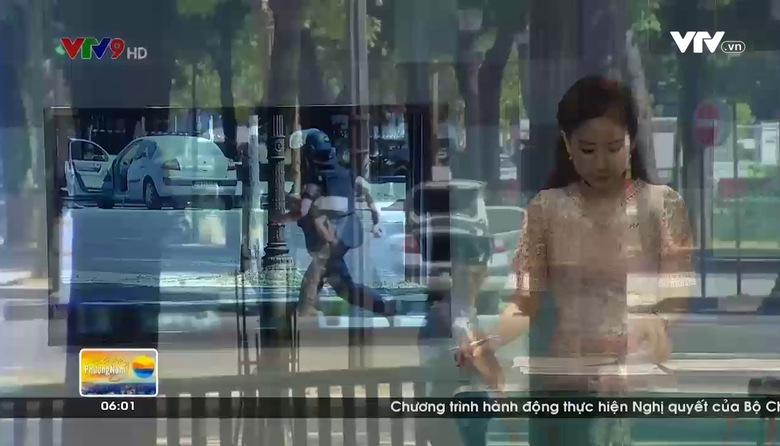 Sáng Phương Nam - 20/6/2017