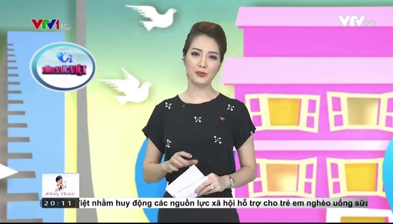 Vì tầm vóc Việt - 22/6/2017
