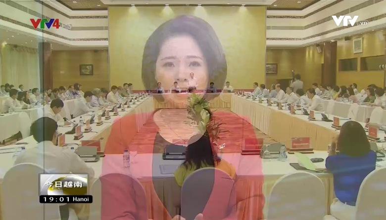 Bản tin tiếng Trung - 22/6/2017