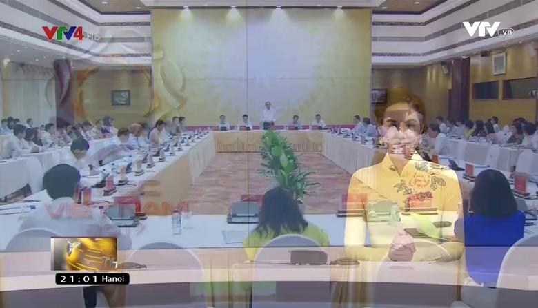 Bản tin tiếng Việt 21h - 22/6/2017