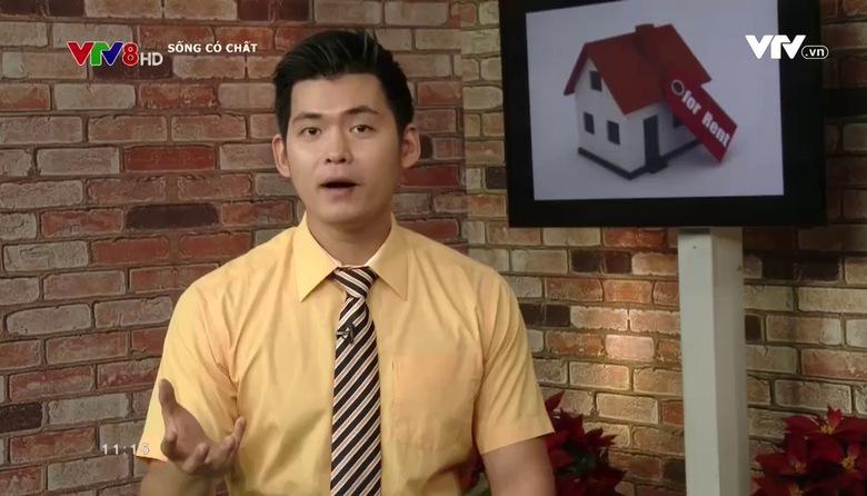 Sống có chất: Thuê hay mua mới