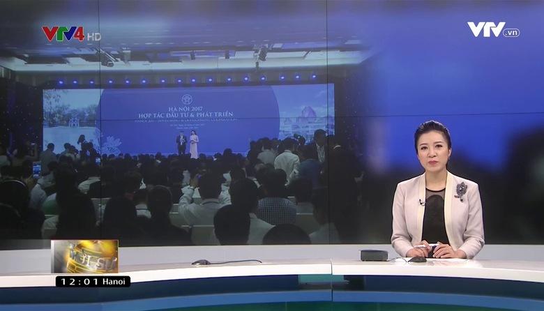 Bản tin tiếng Việt 12h - 25/6/2017