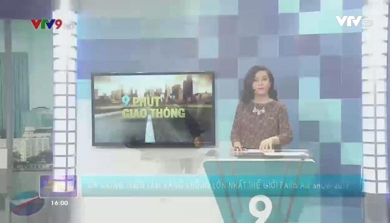 Tin tức 16h - 25/6/2017
