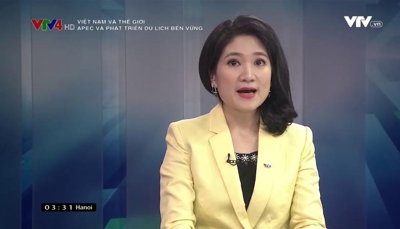 Việt Nam và Thế giới: APEC và phát triển du lịch bền vững