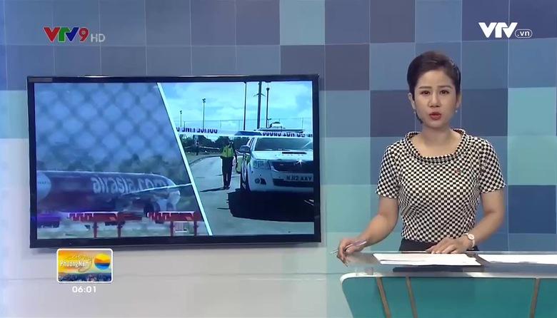 Sáng Phương Nam - 26/2/2017