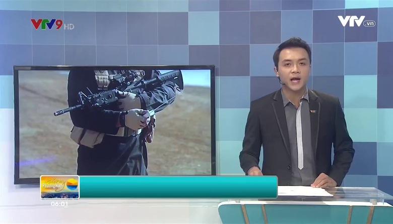 Sáng Phương Nam - 27/6/2017
