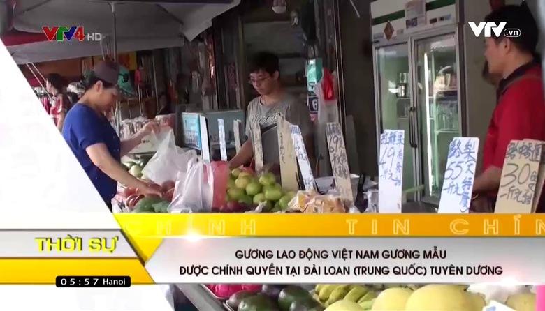 Người Việt bốn phương - 28/6/2017