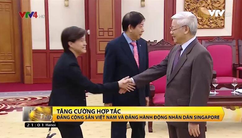 Bản tin tiếng Việt 21h - 29/6/2017