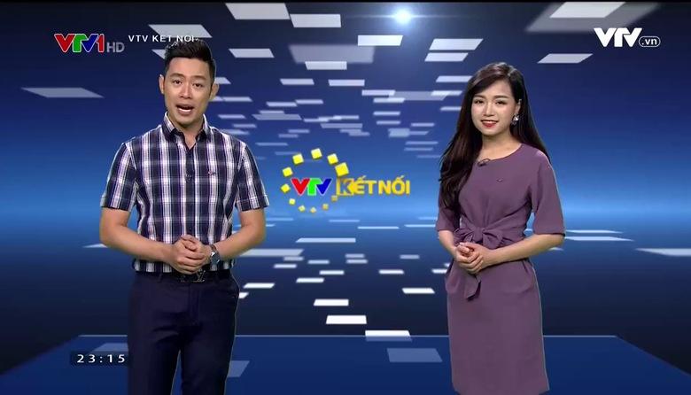 VTV kết nối: Khởi quay phim ca nhạc Việt - Lào