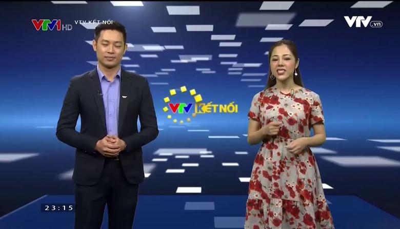 """VTV kết nối: Cầu truyền hình """"Chung một con đường"""""""