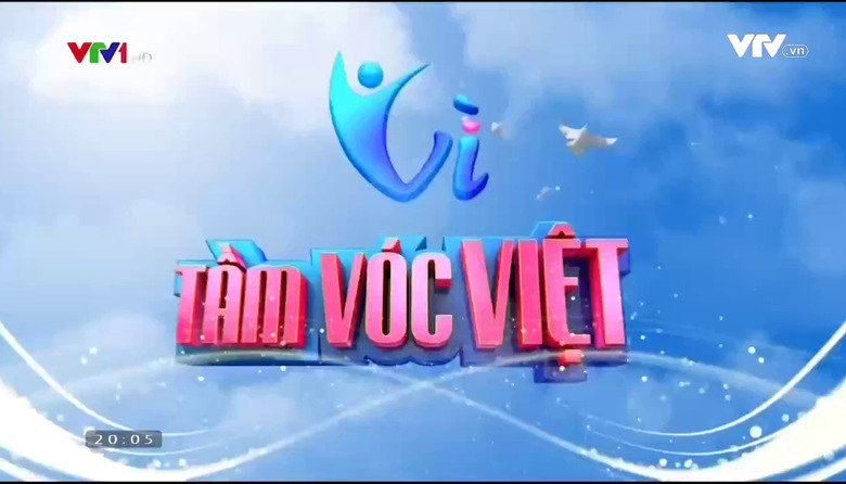 Vì tầm vóc Việt - 15/7/2017