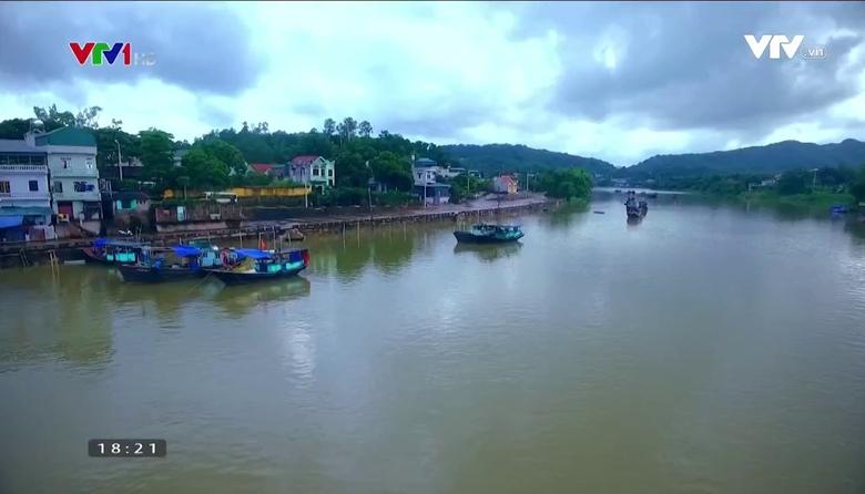 Nông nghiệp sạch: Khâu Nhục sản phẩm nông nghiệp tỉnh Quảng Ninh