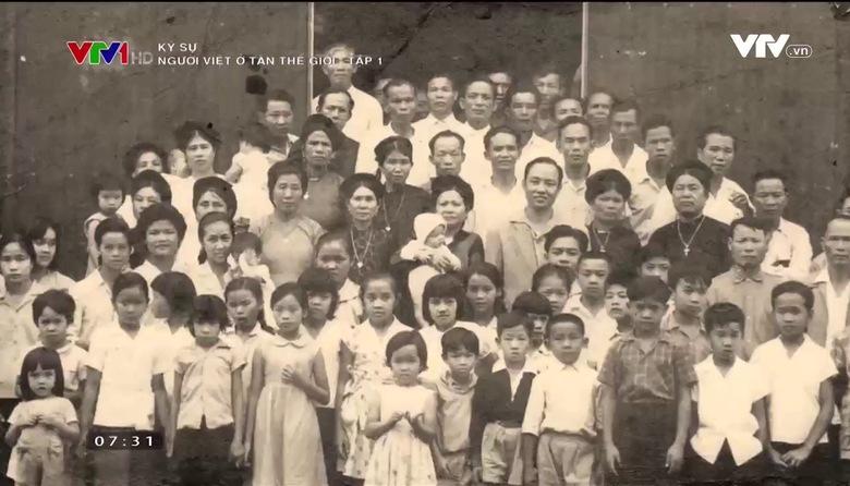 Ký sự: Người Việt ở Tân Thế Giới - Tập 1