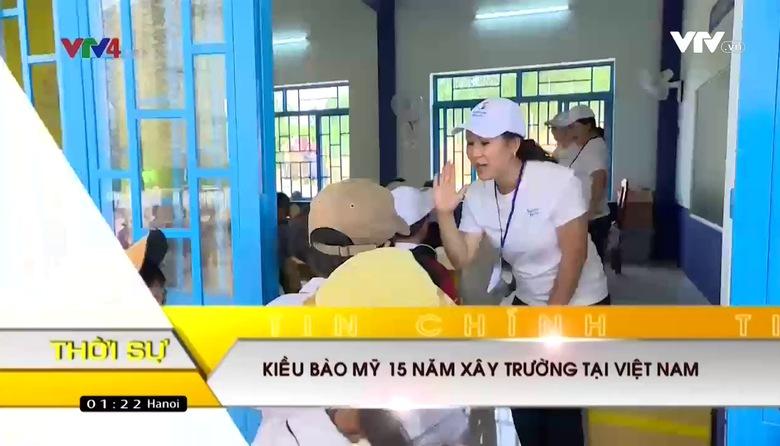 Người Việt bốn phương - 20/7/2017