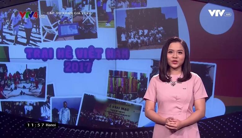 Gặp gỡ khán giả VTV4 - 21/7/2017