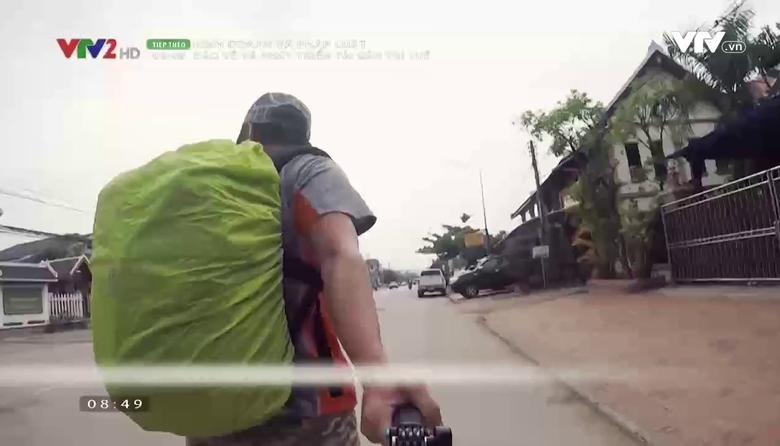 Đi VTV: Khám phá đất nước Triệu Voi - Tập 20