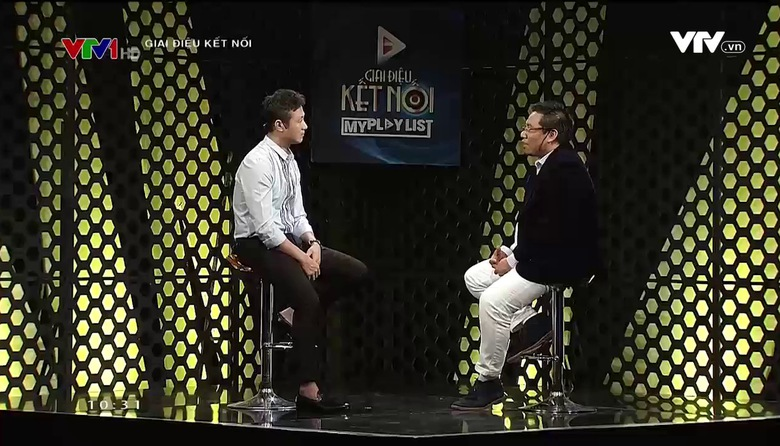 Giai điệu kết nối: Dịch giả, Chuyên gia truyền thông Nguyễn Đình Thành