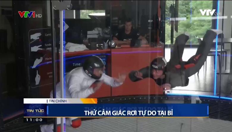 Thời sự 11h VTV1 - 22/7/2017