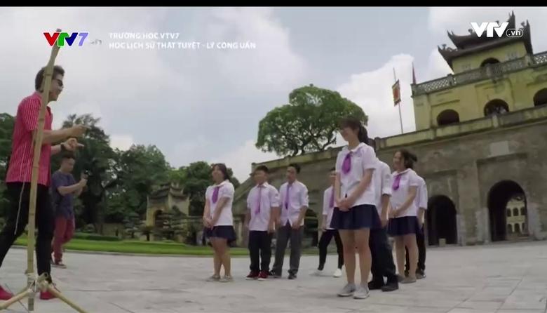 Trường học VTV7 (Trung học) - 22/7/2017